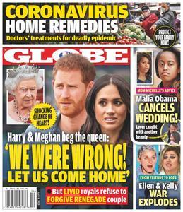 Globe – April 06, 2020