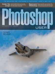 Photoshop User - May 2021