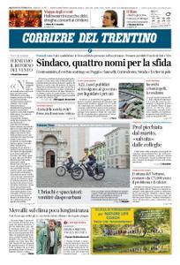 Corriere del Trentino – 30 ottobre 2019