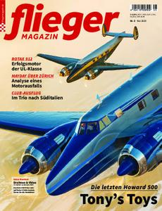 Fliegermagazin – April 2020