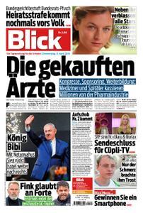 Blick – 11. April 2019