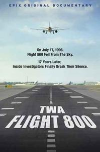 TWA Flight 800 (2013)