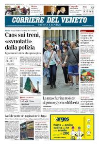 Corriere del Veneto Padova e Rovigo – 02 giugno 2020