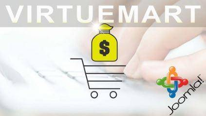 JOOMLA 3 E-COMMERCE now Open Your Free Shop with VirtueMart
