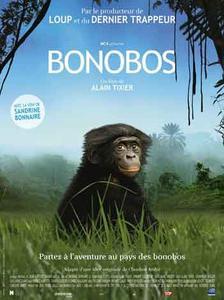Bonobos: Back to the Wild (2015)