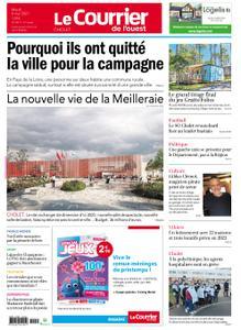 Le Courrier de l'Ouest Cholet – 04 mai 2021