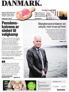 JydskeVestkysten Varde – 03. maj 2019