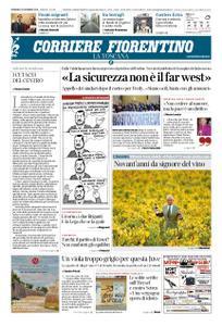Corriere Fiorentino La Toscana – 02 dicembre 2018
