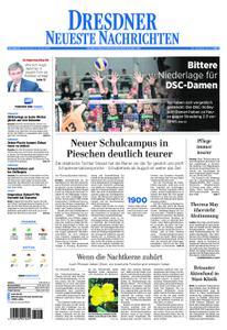Dresdner Neueste Nachrichten - 17. Januar 2019