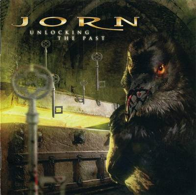 Jorn - Unlocking The Past (2007)