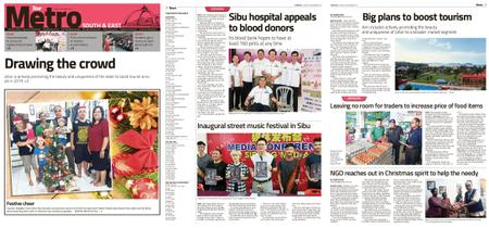 The Star Malaysia - Metro South & East – 25 December 2018