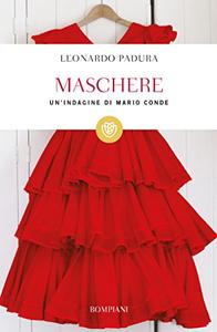 Maschere - Leonardo Padura Fuentes