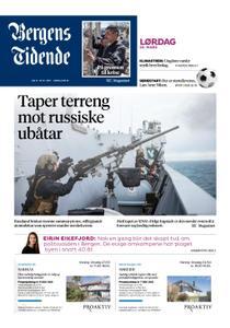 Bergens Tidende – 23. mars 2019