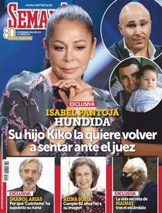 Semana España - 11 noviembre 2020