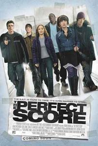 The Perfect Score (2004)