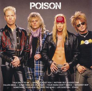 Poison - Icon (2013)