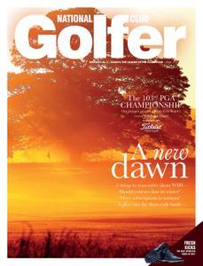 National Club Golfer – May 2021