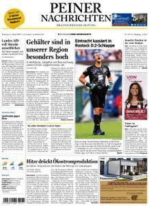 Peiner Nachrichten - 04. August 2018
