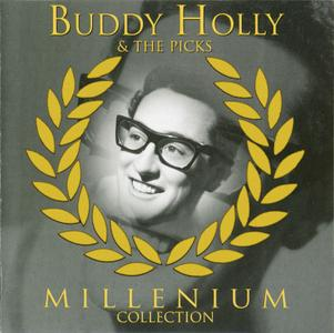 Buddy Holly & The Picks - Millenium Collection (1999)
