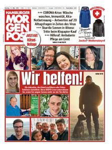 Hamburger Morgenpost – 31. März 2020