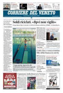 Corriere del Veneto Vicenza e Bassano - 23 Gennaio 2018