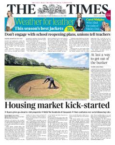 The Times - 13 May 2020
