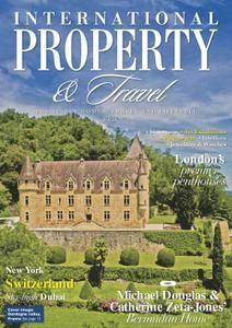 International Property & Travel - October 2016