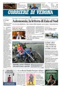Corriere di Verona – 18 gennaio 2019