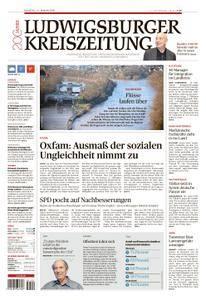 Ludwigsburger Kreiszeitung - 23. Januar 2018