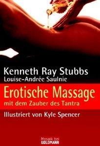 Erotische Massage. Mit dem Zauber des Tantra (repost)