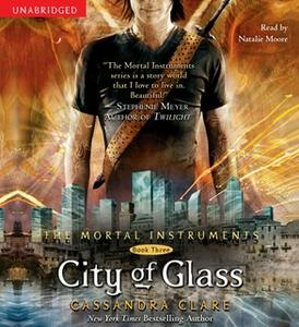 «City of Glass» by Cassandra Clare