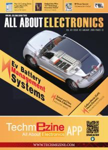 All About Electronics - January 2020