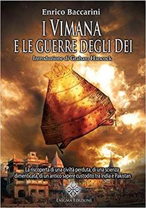 I Vimana e le guerre degli dei - Enrico Baccarini
