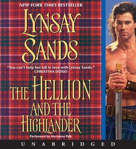 «The Hellion and the Highlander» by Lynsay Sands