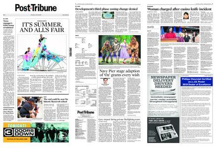 Post-Tribune – July 18, 2019