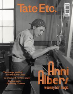 Tate Etc - Issue 44 - Autumn 2018