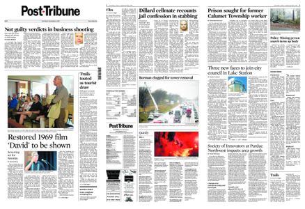 Post-Tribune – November 02, 2019