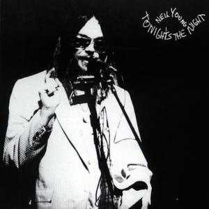 Neil Young - Tonight's The Night (1975/2014) [Official Digital Download 24bit/192kHz]