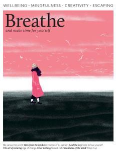 Breathe UK - Issue 25 - September 2019