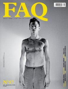 FAQ Magazin – Juli 2020