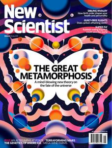 New Scientist International Edition - July 20, 2019