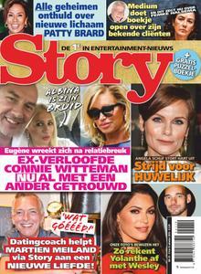 Story Netherlands - 09 oktober 2019