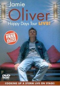 Jamie Oliver - Happy Days Tour Live!