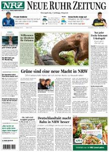 NRZ Neue Ruhr Zeitung Essen-Postausgabe - 28. Mai 2019