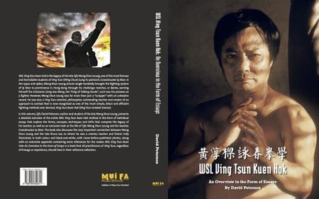Learn Ip Man's Wing Chun Kung Fu - Taught by Sifu David Peterson