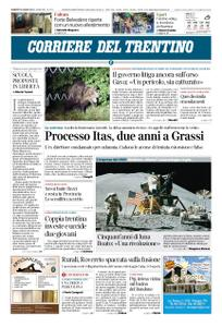 Corriere del Trentino – 19 luglio 2019