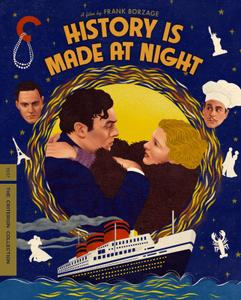 History Is Made at Night (1937) [Criterion Collection]