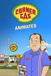 Corner Gas Animated S02E07