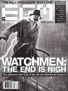 Electronic Gaming Monthly December 2008