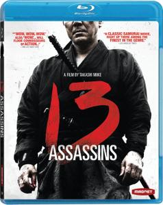 13 Assassins (2010) Jûsan-nin no shikaku